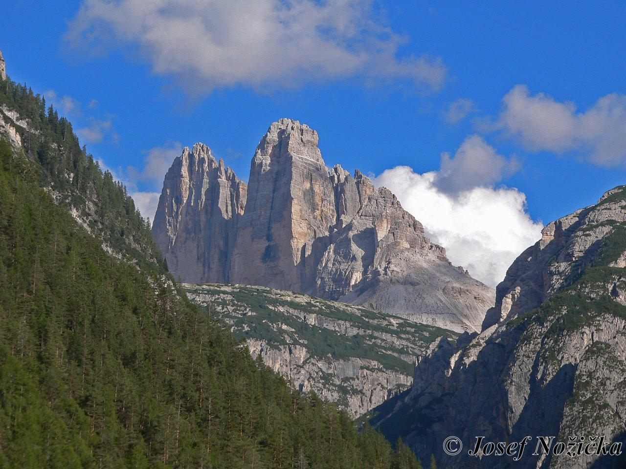 Severní Itálie