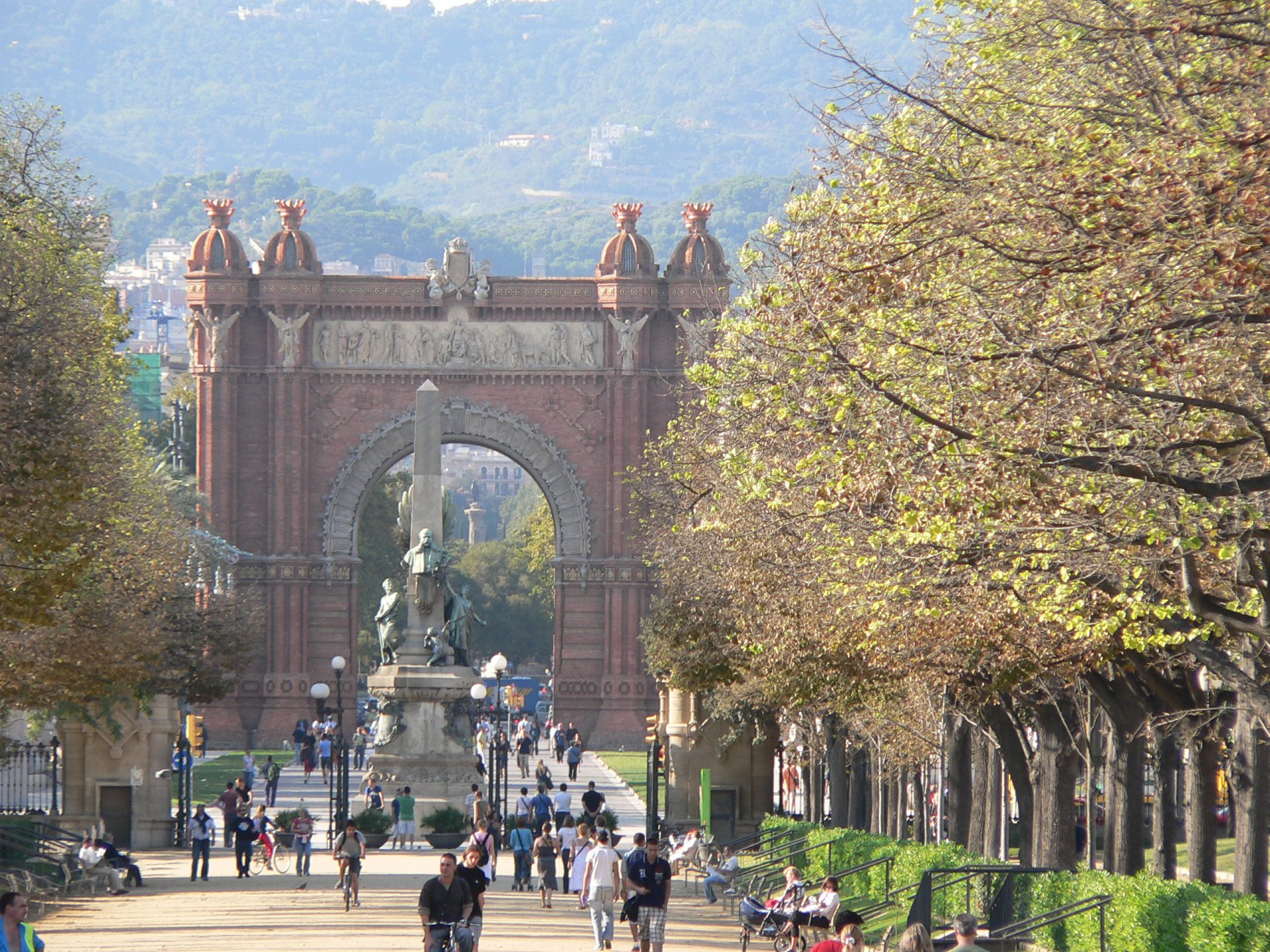 ZOO a ptačí parky Španělska